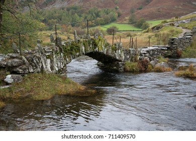 Slater Bridge Little Langdale