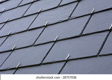 Slate Roof Images Stock Photos Amp Vectors Shutterstock