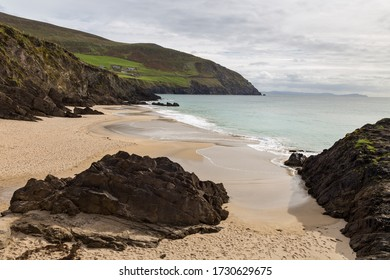 Slea Head Beach in Ireland