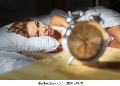 Sleep, insomnia, night.