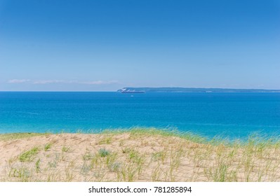 Sleeping Bear Dunes National Lakeshore in beautiful Michigan!