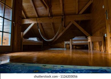 Intérieur Chalet Montagne Images, Stock Photos & Vectors | Shutterstock