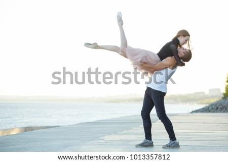 Dating dances