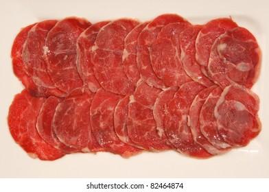 Slice Beef