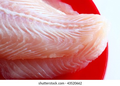 Slice of fish