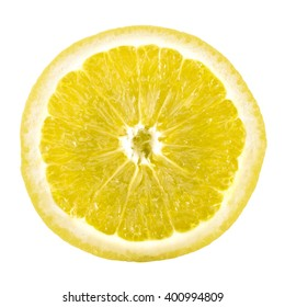 top view textured ripe slice lemon の写真素材 今すぐ編集