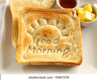 Good Morning Breakfast Hd Stock Images Shutterstock