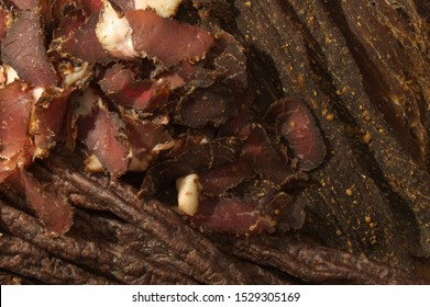 Sliced Biltong, Droewors and Chilli Sticks