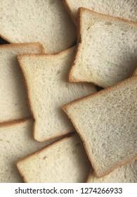 Sliced Bread Drying