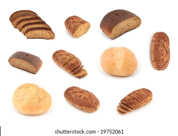 sliced bread series