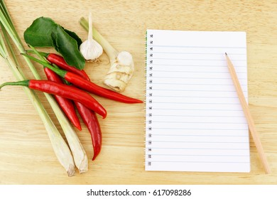 Hot Peppers List