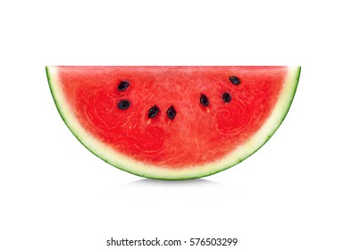 Pictures Of Watermelon Slices
