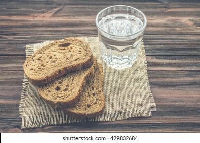 Bread And Water Images Stock Photos Vectors Shutterstock