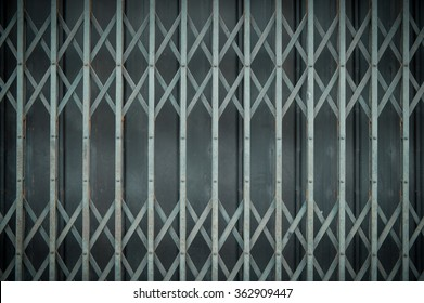 Sliding grille door ; Vintage style & Grilled Door Images Stock Photos u0026 Vectors | Shutterstock