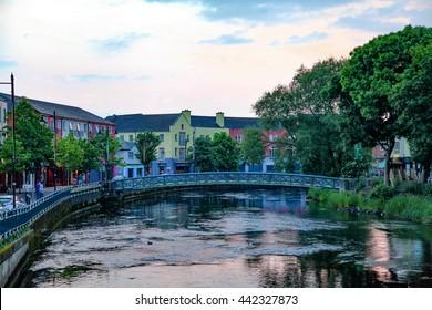 Sligo City Centre