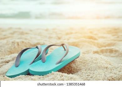 Sandals Images, Stock Photos & Vectors | Shutterstock