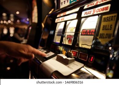 Vegas casino games download