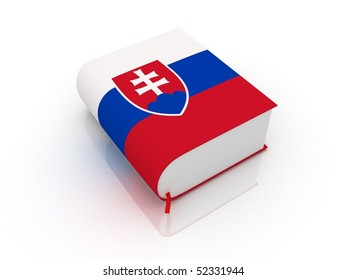 slovakia book
