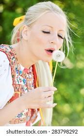 slovakian folklore