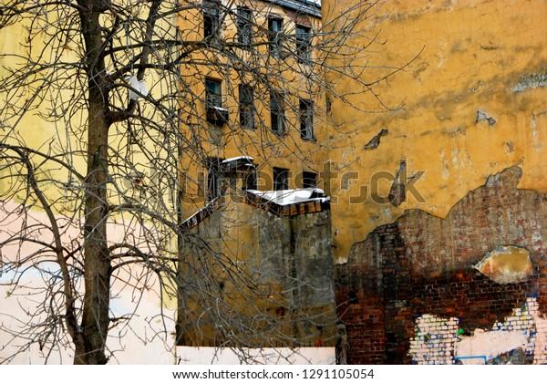 slum-ghetto-street-view-winter-600w-1291