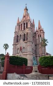 SMA Saint Michael Church