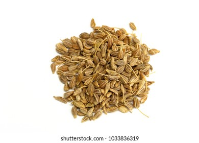 Small Amount Anise Seed