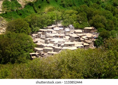 Small Berber village