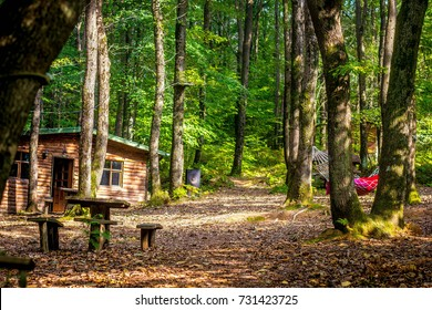 Small bungalow in the forest - ?stanbul A?va