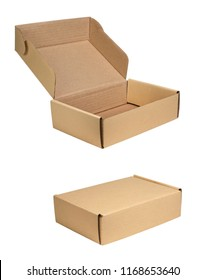 Cardboard Box Craft Images Stock Photos Vectors Shutterstock