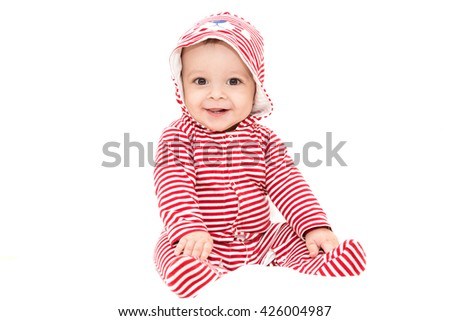 small cute baby boy stock photo edit now 426004987 shutterstock