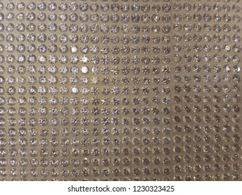 Small daimond wall texture background
