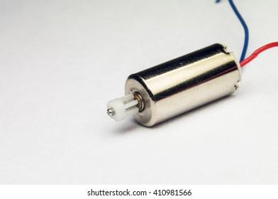 Dc Motor Images, Stock Photos & Vectors | Shutterstock