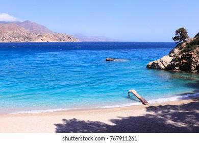 small dock in apollo beach