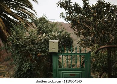 Door to Nowhere Images, Stock Photos & Vectors | Shutterstock Garden Door To Nowhere on