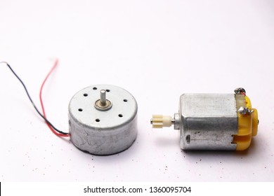 Dc Motor Images, Stock Photos & Vectors | Shutterstock