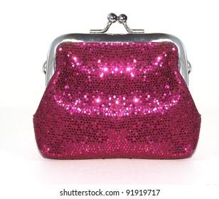 Small fashion coin purse