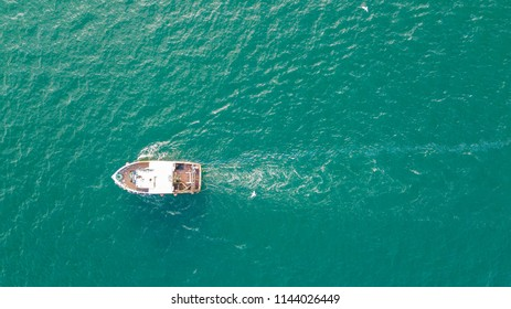 Fishing-trawler Images, Stock Photos & Vectors | Shutterstock