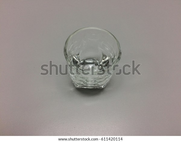 Small Glass Put On Table Texture Backgrounds Textures Objects