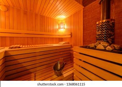 Imagenes Fotos De Stock Y Vectores Sobre Sauna Empty Shutterstock