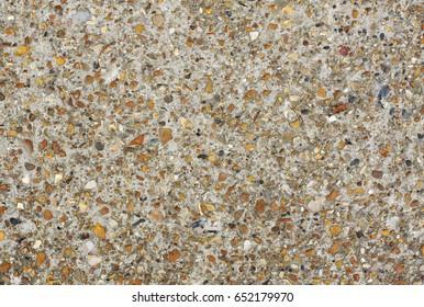 Small Irregular Stones