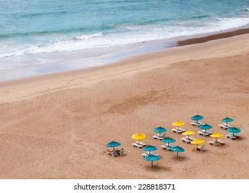 Small paradise beach