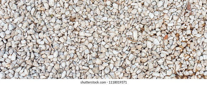 Small pebbles for background or texture