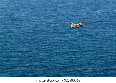 Flying Over Water Images, Stock Photos & Vectors | Shutterstock