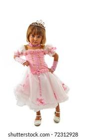 Small Princess
