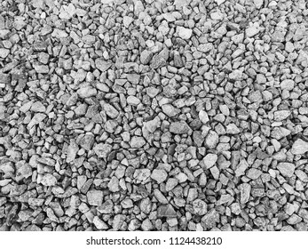 Small stone background and texture