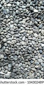 small stone rock