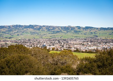 small town petaluma outlook hills