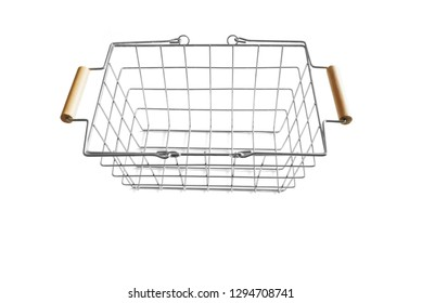 Small (Toy) Shopping Basket
