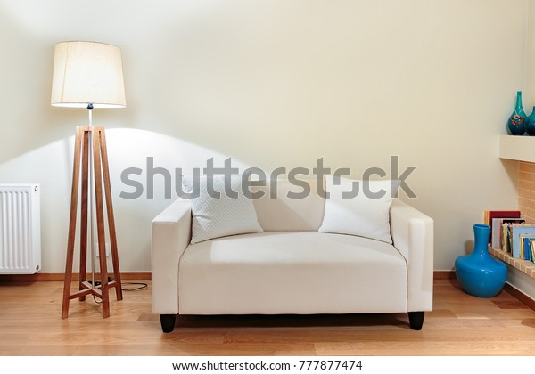 Incredible Small Two Seater Sofa Two Little Royalty Free Stock Image Creativecarmelina Interior Chair Design Creativecarmelinacom