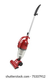 Small vacuum cleaner can help you clean a small room or small apartment